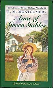 The Anne of Green Gables series