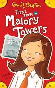 The Malory Towers series