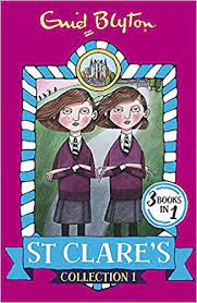 The St. Clare's series
