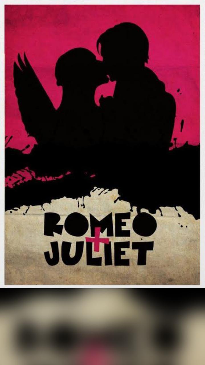 Romeo Juliet – LoveRetold