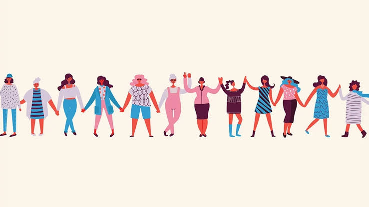 WHY WE NEEDFEMINISM?