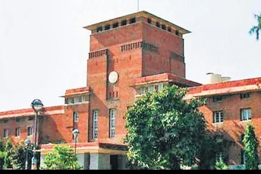 Delhi University Cut-OffsReleased