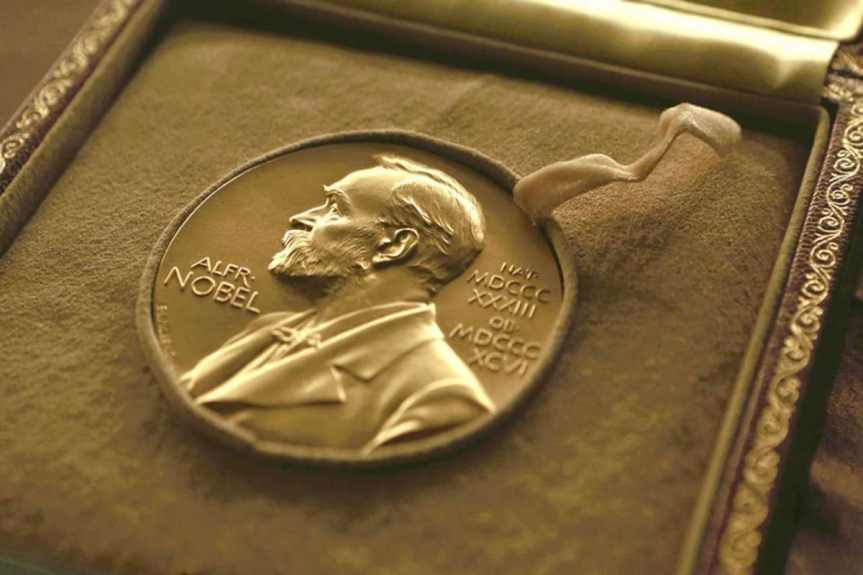 Nobel Prize For Literature –2021