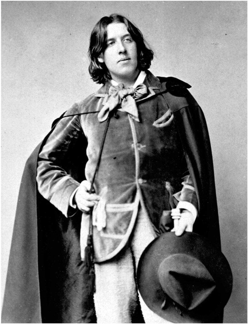 Oscar Wilde – A ShortBiography