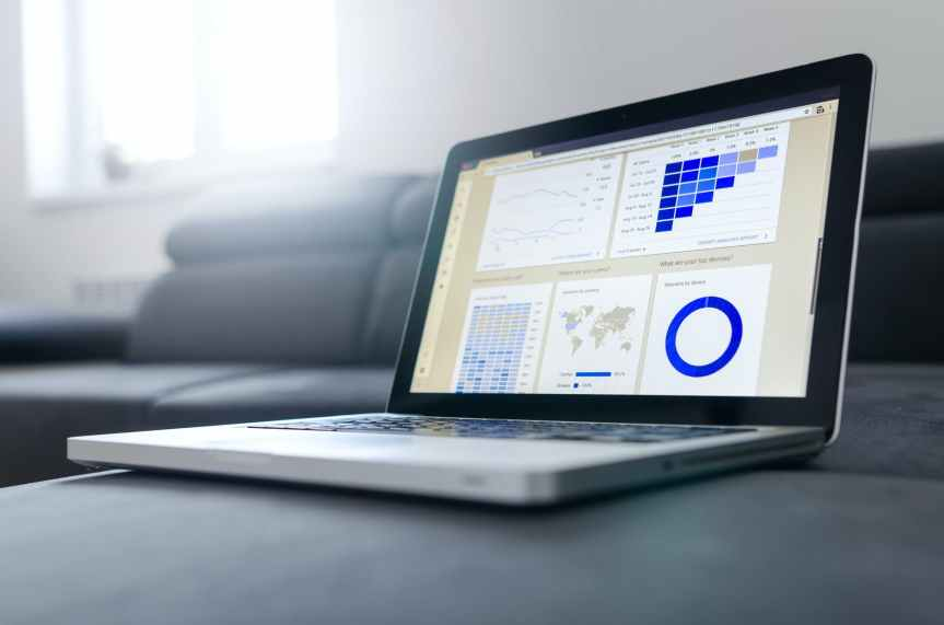 The Data Industry – A BriefOverview